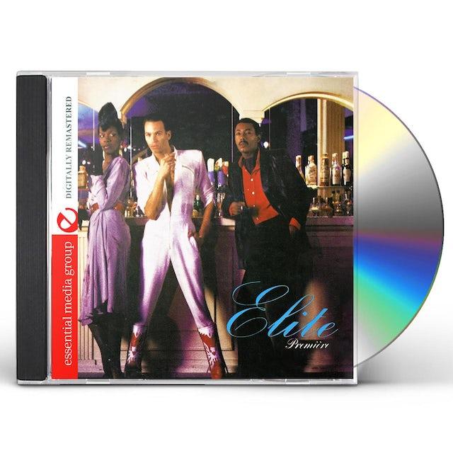 Elite PREMIERE (DIGITALLY REMASTERED) CD