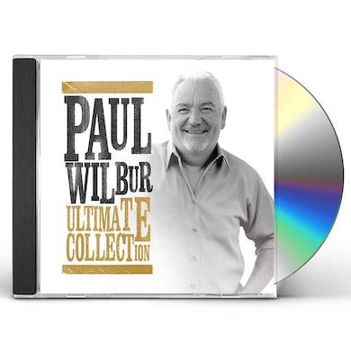 ULTIMATE COLLECTION PAUL WILBUR CD