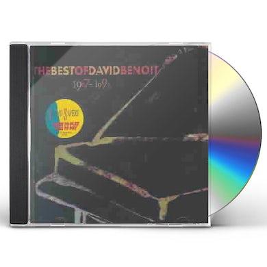 The Best Of David Benoit (1987-1995) CD