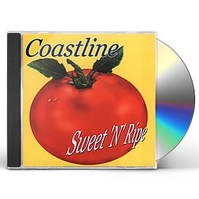 Coastline Band SWEET N RIPE CD