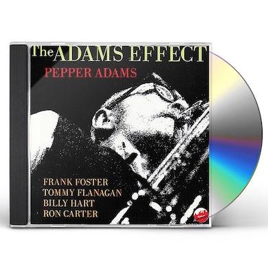 Pepper Adams ADAMS EFFECT CD