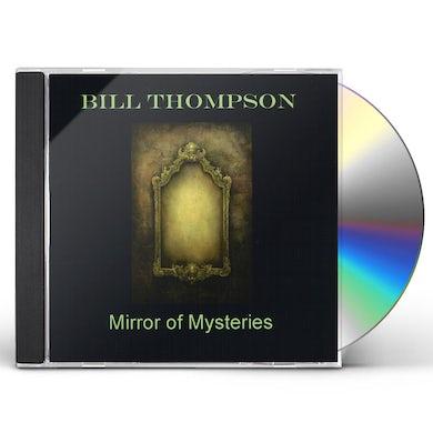 Bill Thompson MIRROR OF MYSTERIES CD