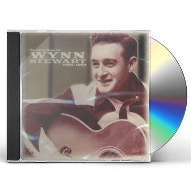 The Very Best Of Wynn Stewart 1958-1962 CD