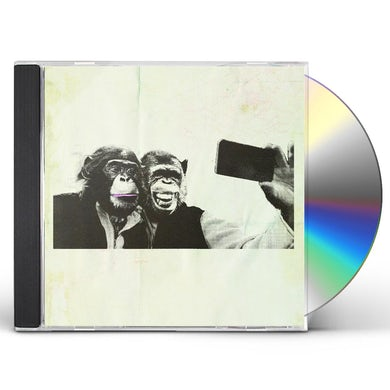 Crazy P Age Of The Ego CD