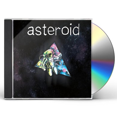 Asteroid INTIMATE CD