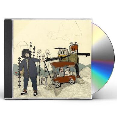 GIRLPOOL POWERPLANT CD