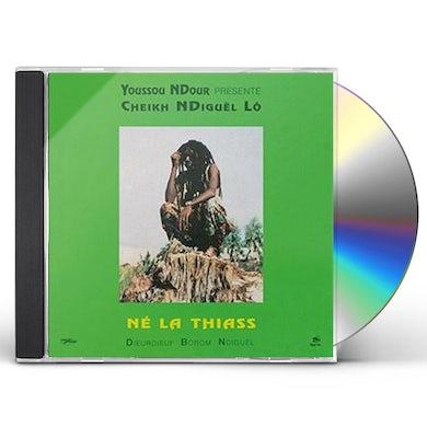 Ne La Thiass CD