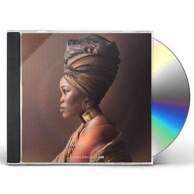 Queen Ifrica CLIMB CD