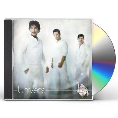 Les BB UNIVERS CD
