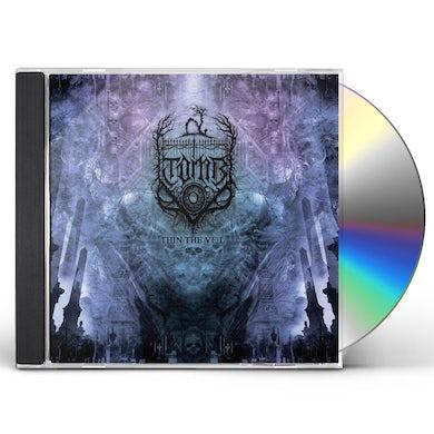 T.O.M.B. Thin the Veil CD
