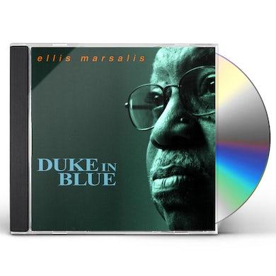 Ellis Marsalis DUKE IN BLUE CD