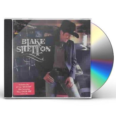 BLAKE SHELTON CD