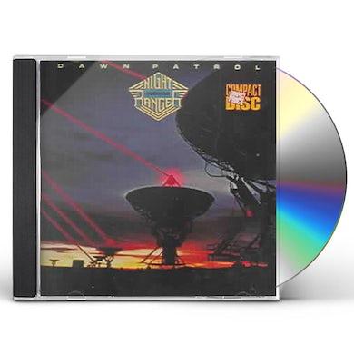 Night Ranger DAWN PATROL CD