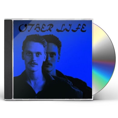 Sean Nicholas Savage OTHER LIFE CD