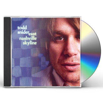 Todd Snider EAST NASHVILLE CD