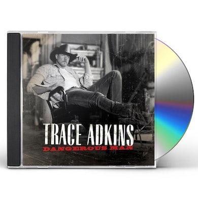 Trace Adkins DANGEROUS MAN CD