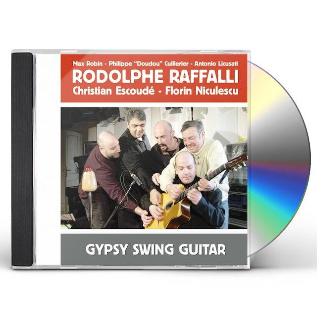 Rodolphe Raffalli