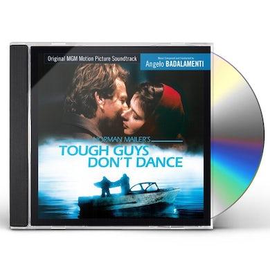 Angelo Badalamenti TOUGH GUYS DON'T DANCE CD