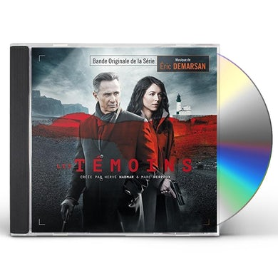 Eric Demarsan LES TEMOINS/LES OUBLIEES CD
