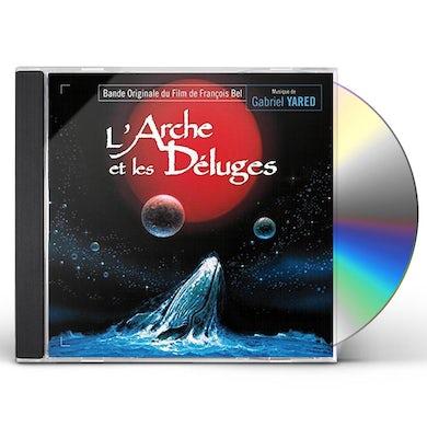 Gabriel Yared L'ARCHE ET LES DELUGES 2 / Original Soundtrack CD