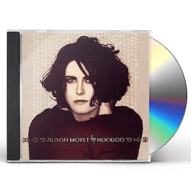 Alison Moyet HOODOO: DELUXE EDITION CD