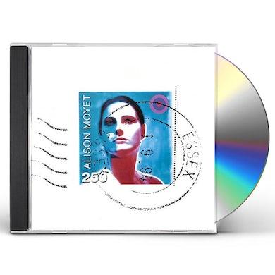 Alison Moyet ESSEX: DELUXE EDITION CD