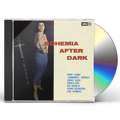 BOHEMIA AFTER DARK CD
