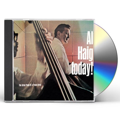Al Haig TODAY CD