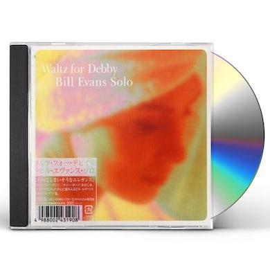 Bill Evans Solo