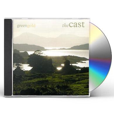 Cast GREENGOLD CD