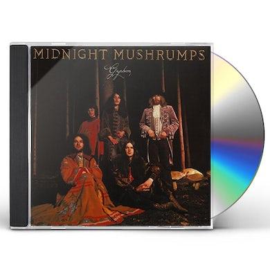 MIDNIGHT MUSHRUMPS CD