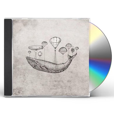 Steve Adey TOWER OF SILENCE CD