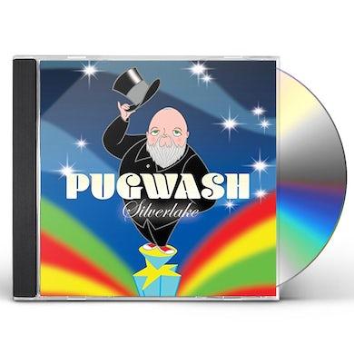 SILVERLAKE CD