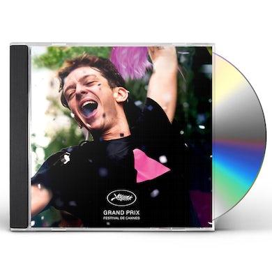 Arnaud Rebotini 120 BEATS PER MINUTE - Original Soundtrack CD