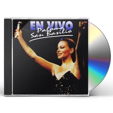 EN VIVO CD