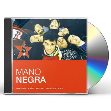 Mano Negra L'ESSENTIEL CD