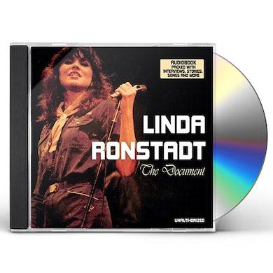Linda Ronstadt DOCUMENT CD