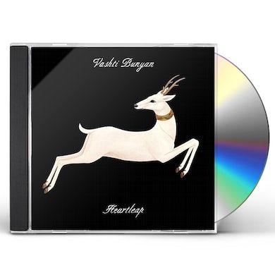 Vashti Bunyan HEARTLEAP CD