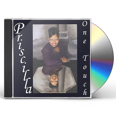 ONE TOUCH CD