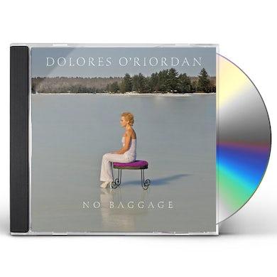 Dolores O'Riordan NO BAGGAGE CD