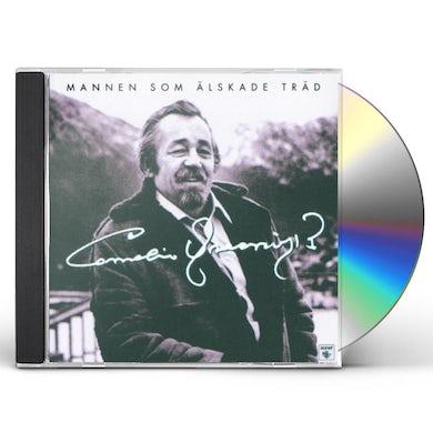 Cornelis Vreeswijk MANNEN SOM ALSKADE TRAD CD