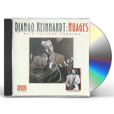 Django Reinhardt NUAGES CD