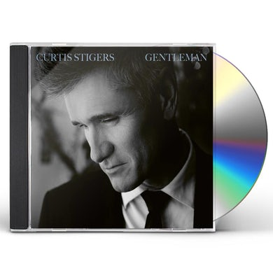 Curtis Stigers  Gentleman CD