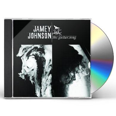 Jamey Johnson GUITAR SONG CD
