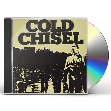 COLD CHISEL CD