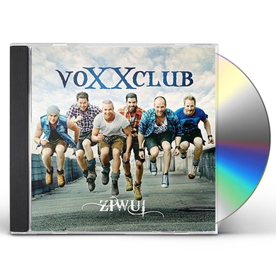 ZIWUI CD