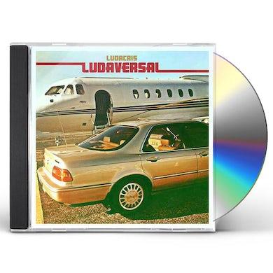 Ludacris  LUDAVERSAL CD
