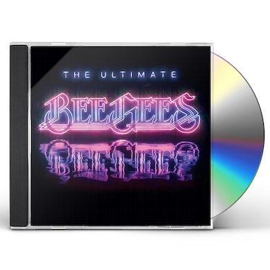 ULTIMATE BEE GEES CD