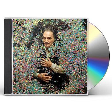 Stephan Eicher HUH CD