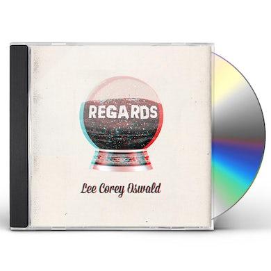 REGARDS CD